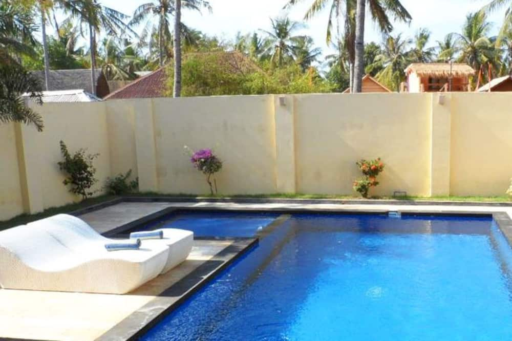 One Bedroom Villa With Private Pool - Private pool