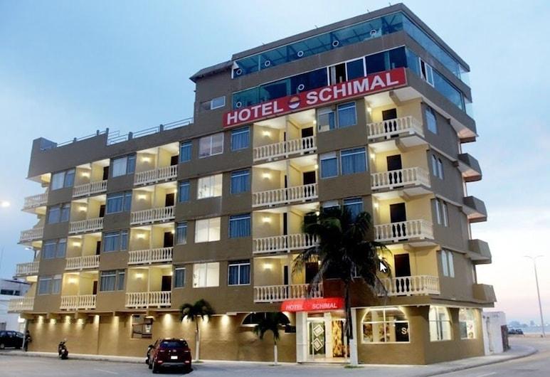 Hotel Schimal, Boca del Río