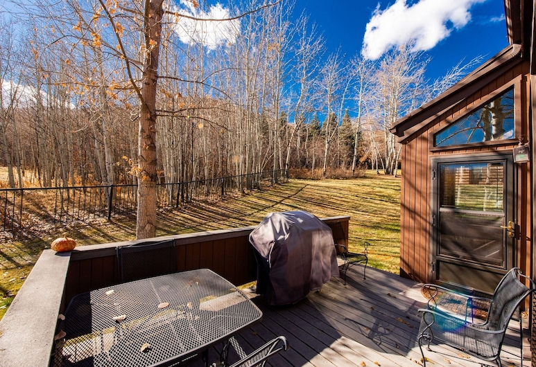 Three Kings by Identity Properties, Park City, Apartment, 2Schlafzimmer, Balkon