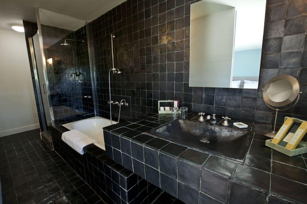Habitación doble (César) - Baño