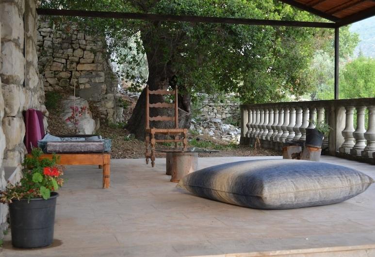 Beit Kfoun, Kfoun, Terrasse/Patio