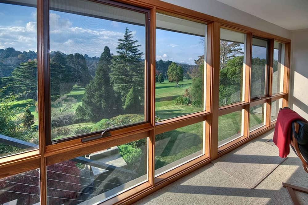 Comfort-hus - 3 soveværelser - Udsigt til golfbane