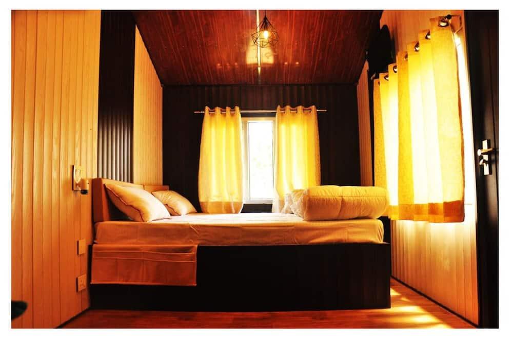 Comfort Quadruple Room - Room