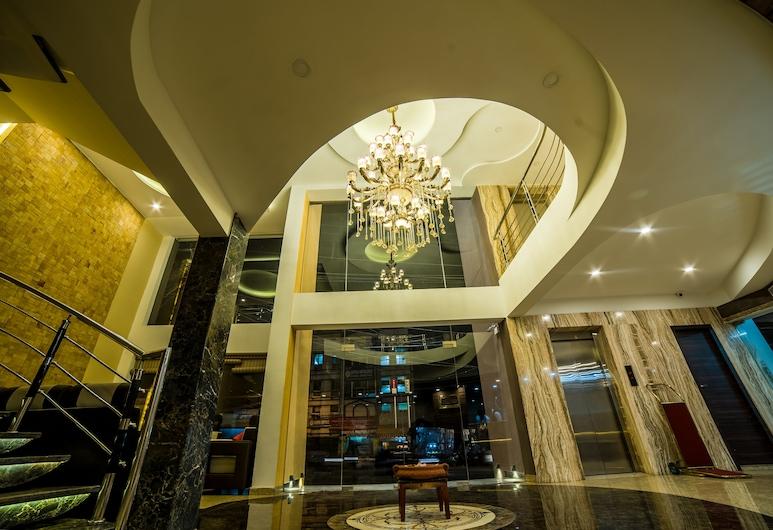 Hotel President, Madurai