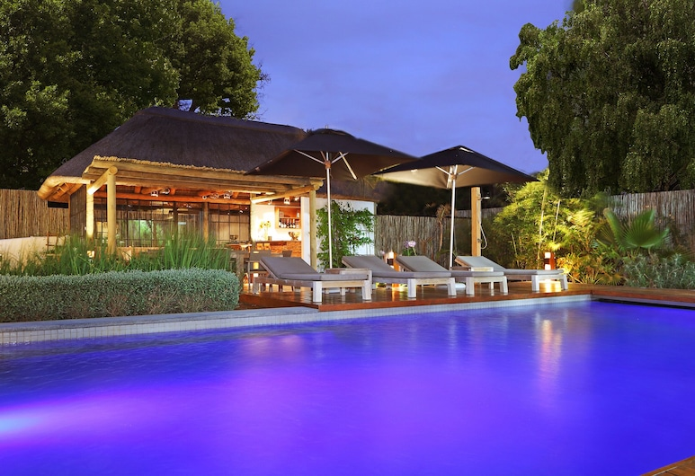 Garden Retreat - Adults Only, Cape Town, Outdoor Pool