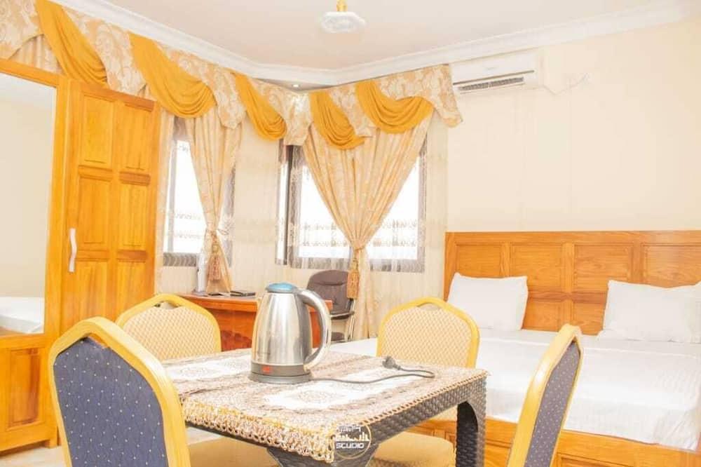 Business - kahden hengen huone - Vierashuone
