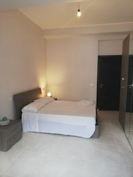 在卡坦扎罗的复古之家公寓酒店照片