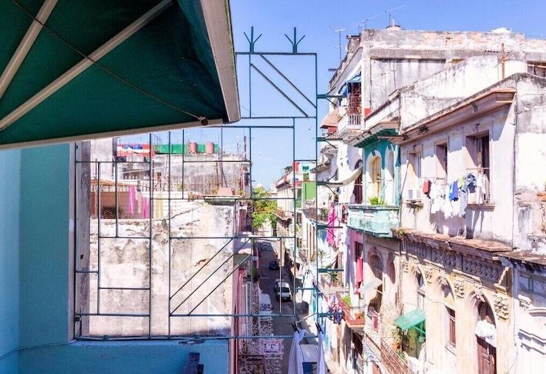 Casa Particular Havana, Havana, Terrace/Patio