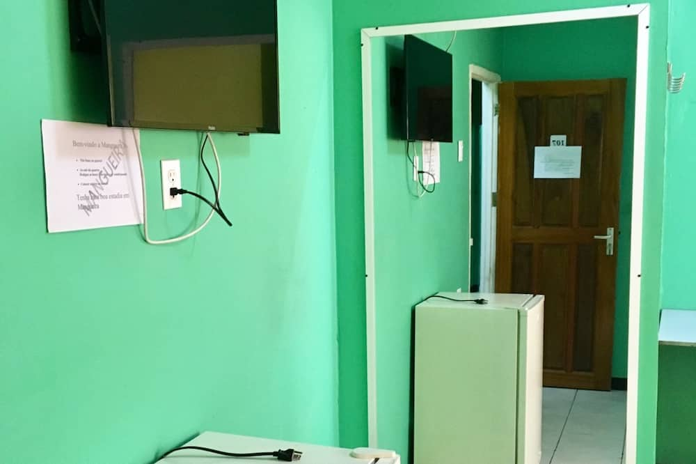 Basic Tek Büyük Yataklı Oda, 1 Çift Kişilik Yatak, Sigara İçilmez - Oturma Alanı