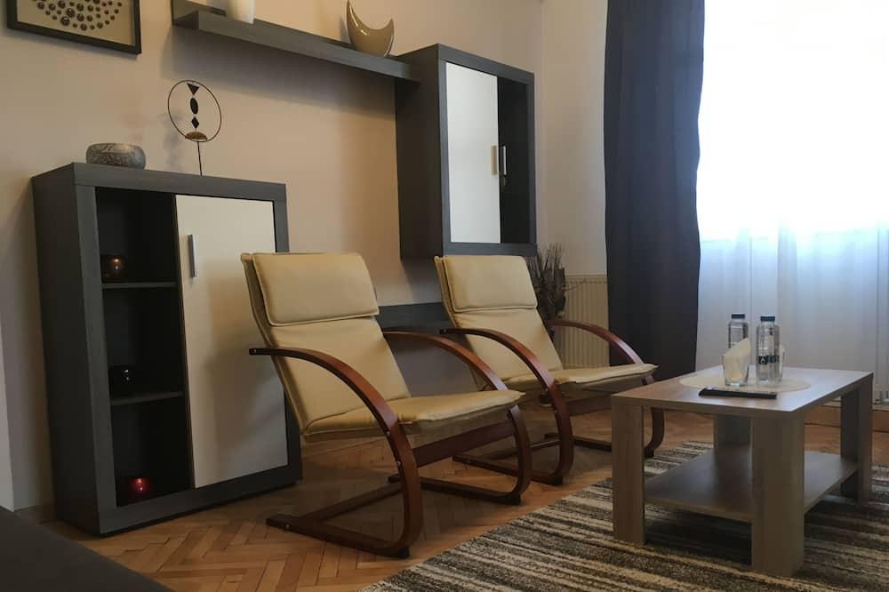 Comfort Apart Daire - Oturma Odası