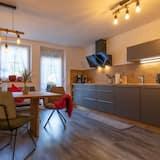 Apartament, 2 sypialnie (Cherry) - Powierzchnia mieszkalna