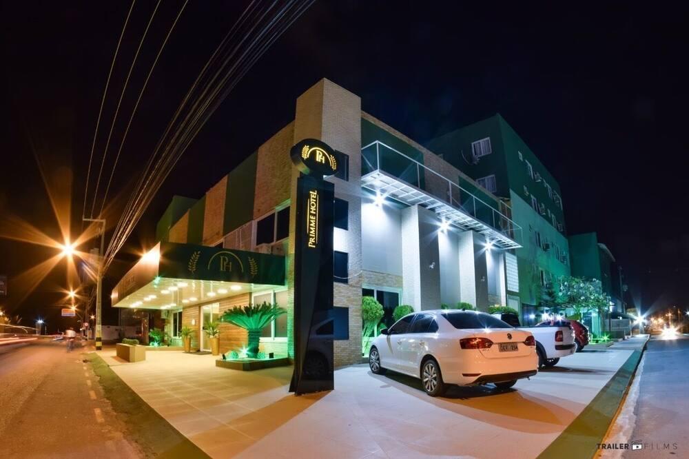 Primme Hotel, Aracaju