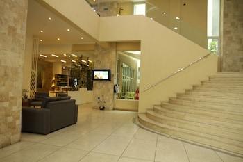 康塞普西翁特蘭諾概念酒店的圖片