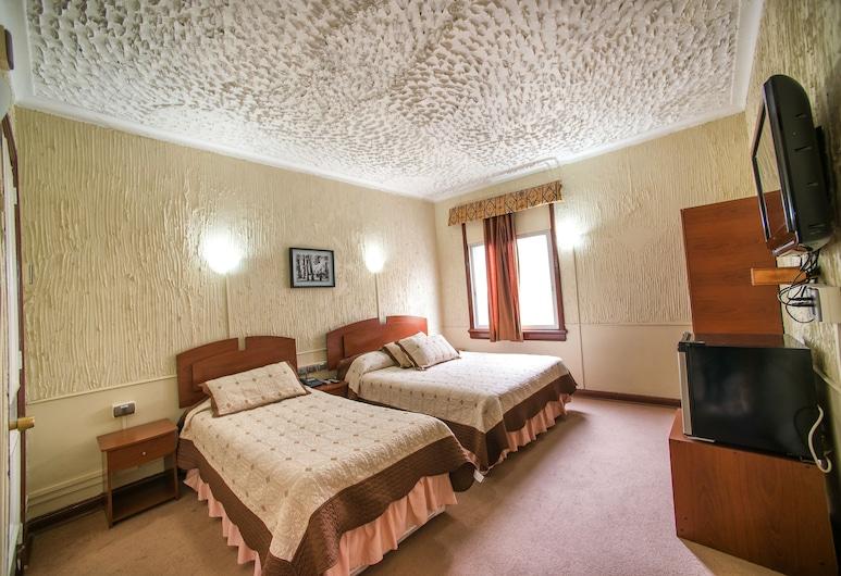 Hotel Sahara Inn, Santiago, Štandardná dvojlôžková izba, Hosťovská izba