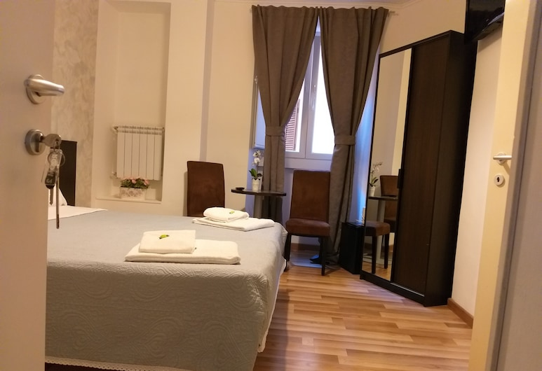 A Home in Rome, Rome, Double or Twin Room, Guest Room