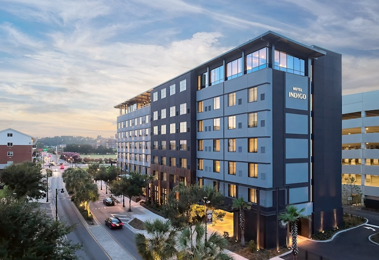 Hotel Indigo Tallahassee - College Town, an IHG Hotel, Talahasis