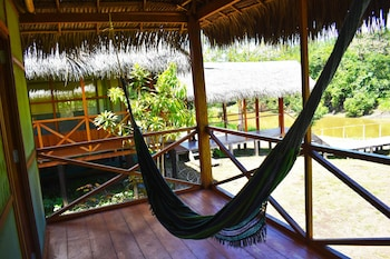 Picture of Amazon Lodge Adventures in Iquitos (and vicinity)