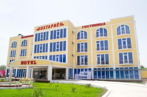 Bokhtariyon