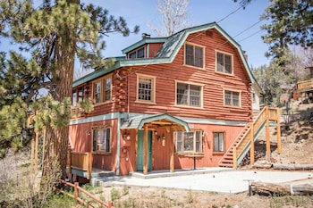 Picture of Bear Lodge-1541 by Big Bear Vacations in Fawnskin
