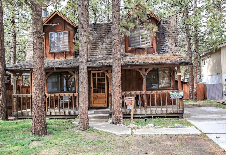 Birdie Cabin-1328 by Big Bear Vacations, Big Bear