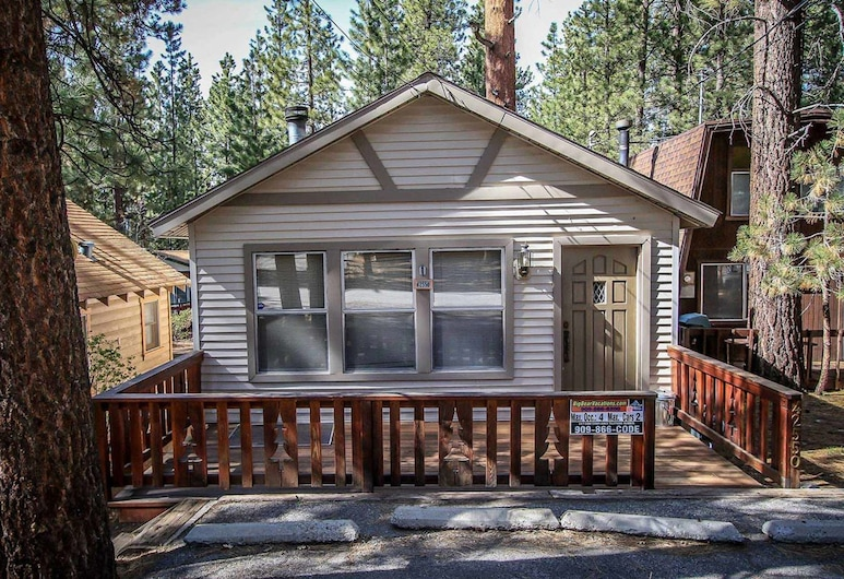 Cedar Pines-1529 by Big Bear Vacations, Danau Big Bear