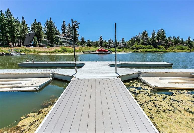 Breezy Two-113 by Big Bear Vacations, Big Bear Lake, Huis, 3 slaapkamers, Zwembad