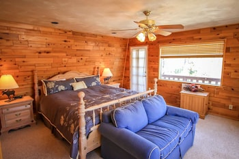 Picture of Grande Lodge-1053 by Big Bear Vacations in Fawnskin