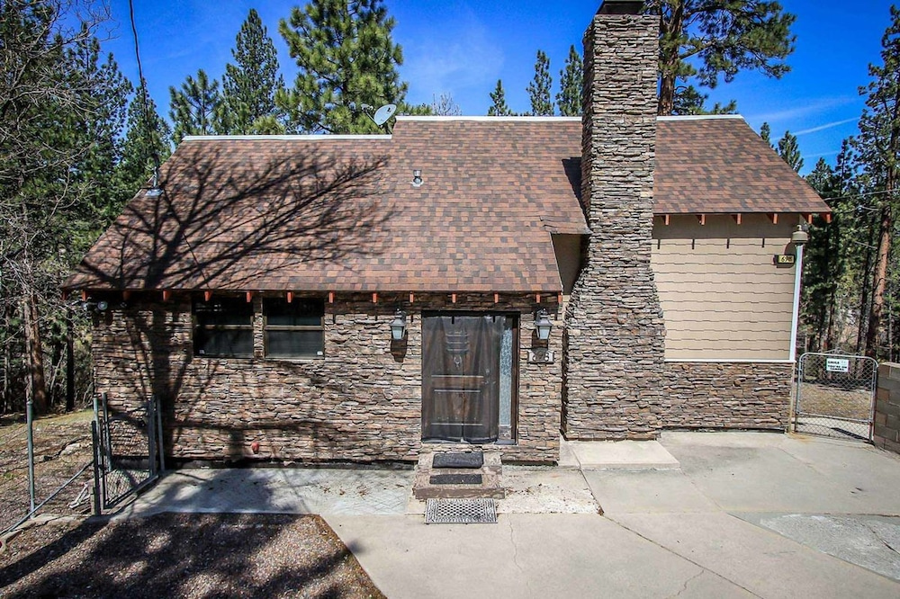 How Sweet It Is-1531 by Big Bear Vacations