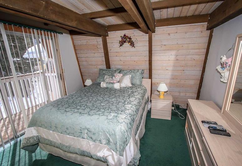Leader on Cedar-1115 by Big Bear Vacations, Big Bear Lake, Talo, 3 makuuhuonetta, Huone