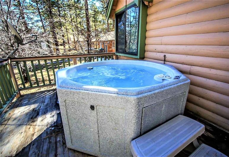 凱利小屋酒店 - 290 大熊假期酒店, 大熊湖, 單棟房屋, 3 間臥室, SPA