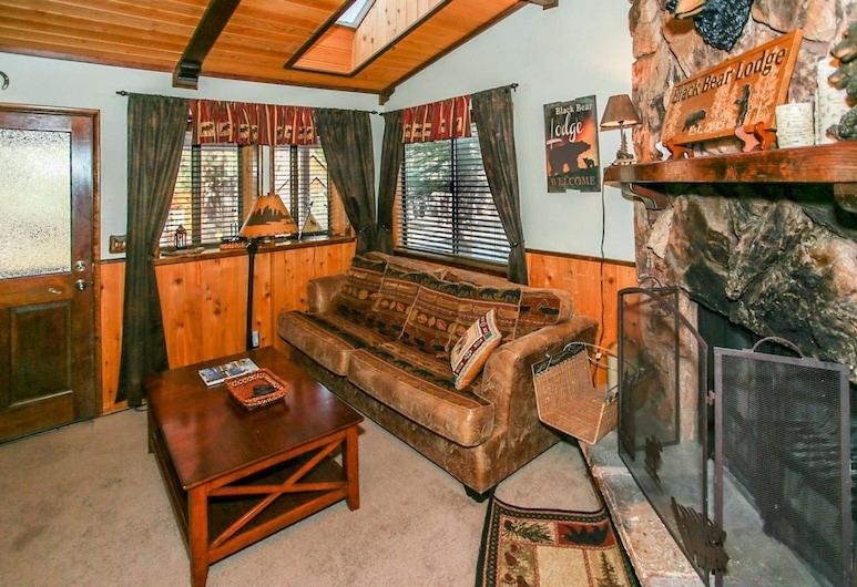 Moose Inn-1836 by Big Bear Vacations, Danau Big Bear , Interior
