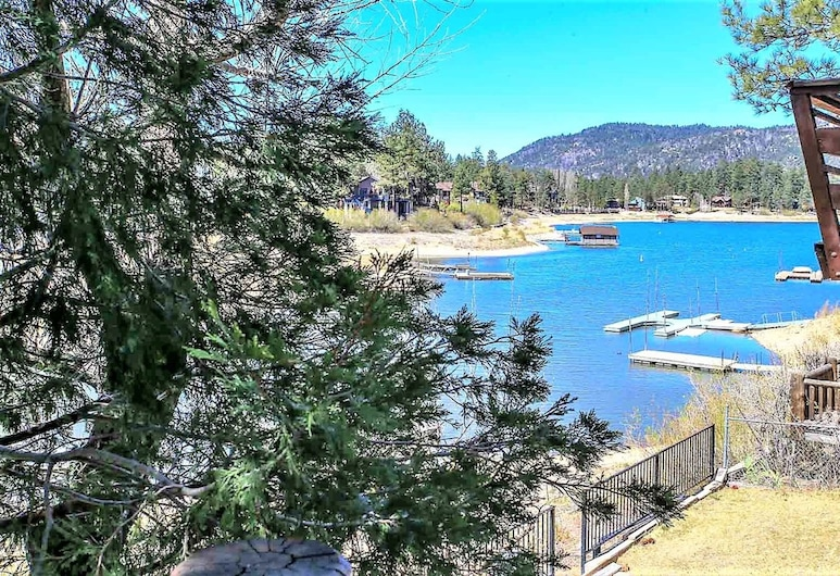 Nice Catch-1762 by Big Bear Vacations, Big Bear Lake, House, 4 Bedrooms, Pool