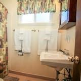 ハウス 1 ベッドルーム - バスルーム