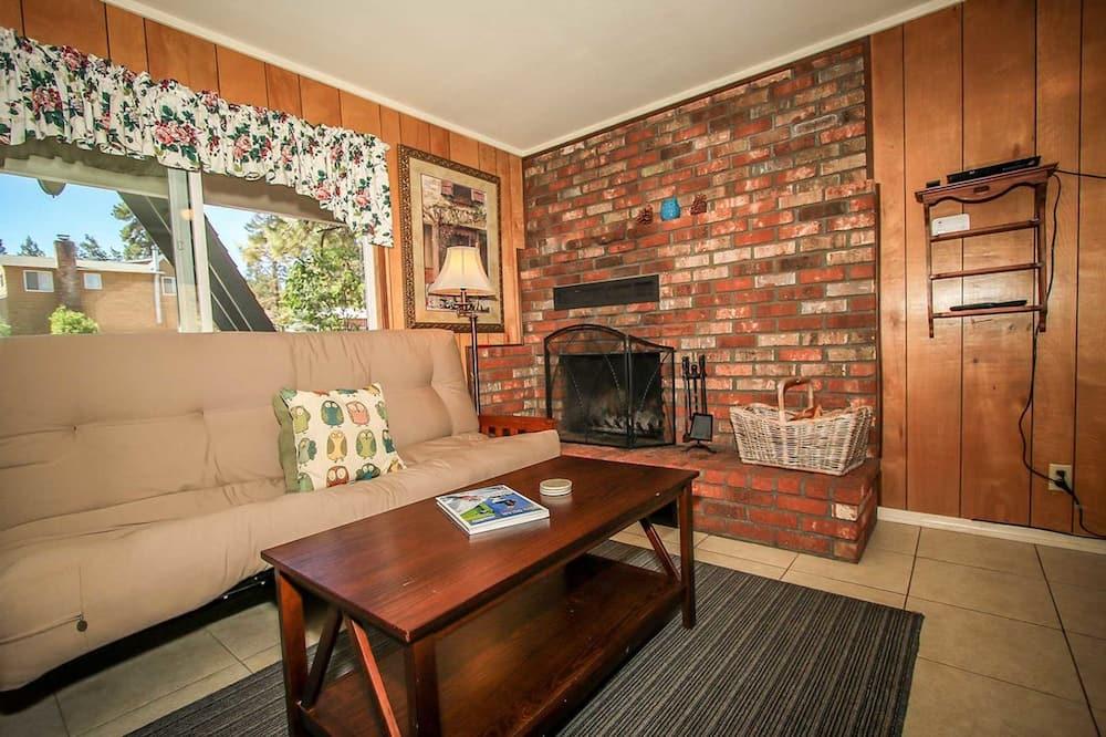 Apartman, 4 spavaće sobe - Dnevna soba