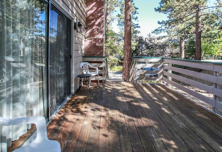 泰拉松樹度假屋 - 1791 大熊假期酒店, 大熊湖, 單棟房屋, 3 間臥室, 露台