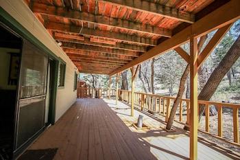 A(z) Wodehouse-1057 by Big Bear Vacations hotel fényképe itt: Moonridge