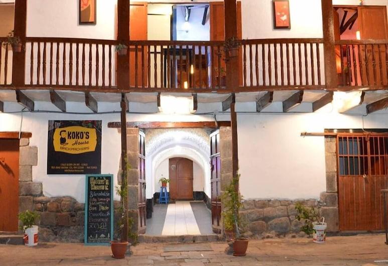 Kokos House Hostel, Cusco