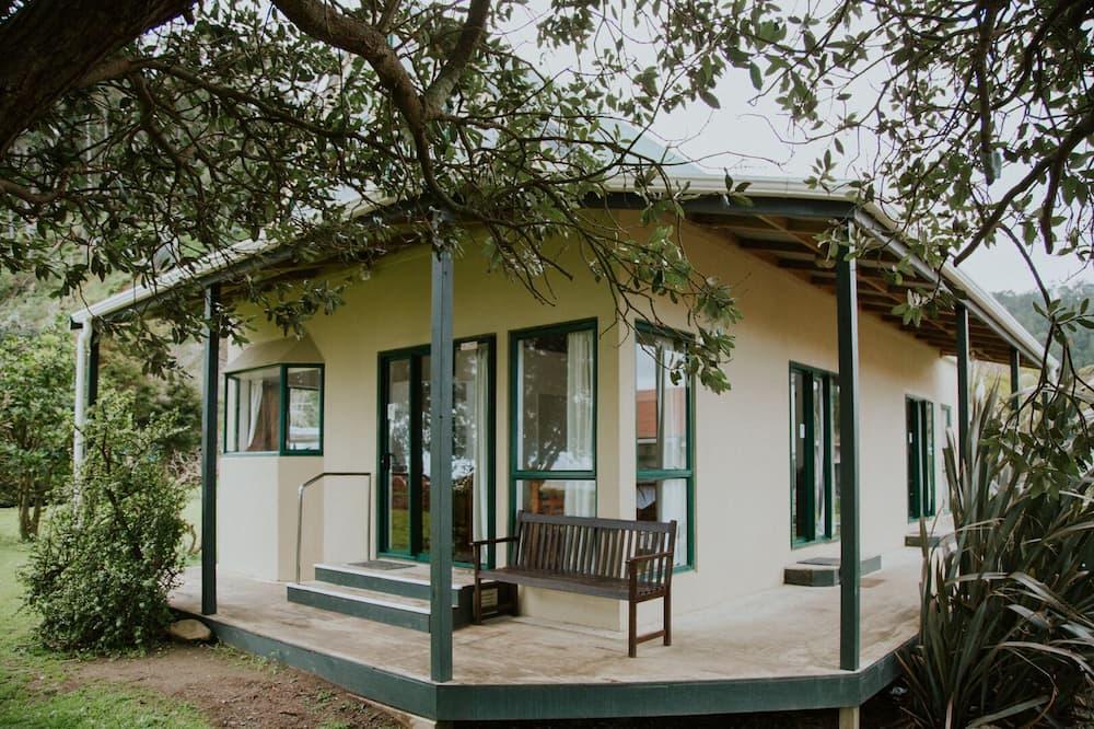Cottage Familial - Balcon
