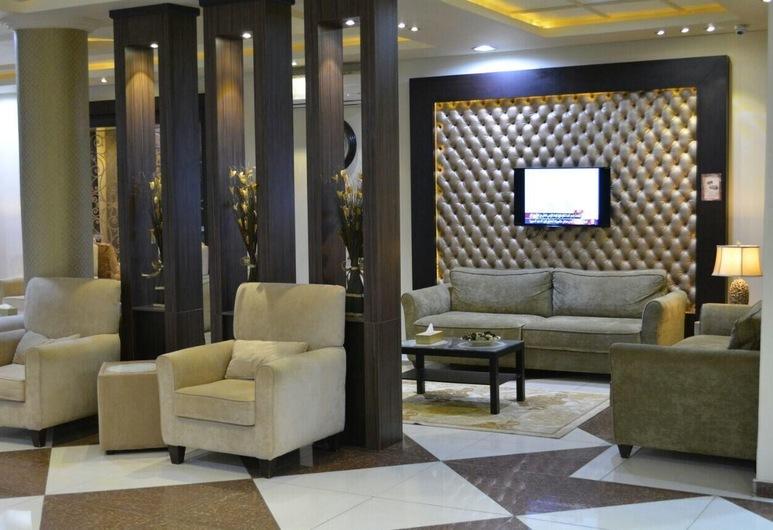 Tara One Furnished Residential Units, Riyadh