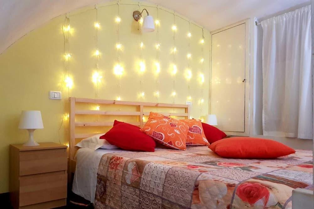 Basic-værelse til 4 personer (Stella) - Værelse