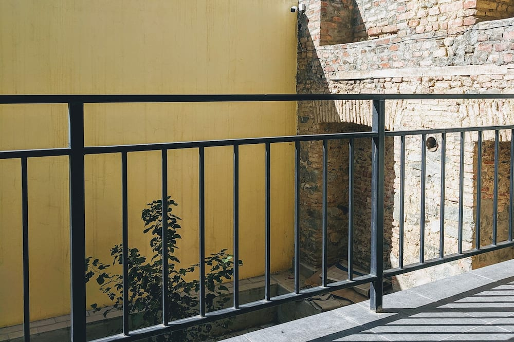 Comfort Double Room - Balcony View