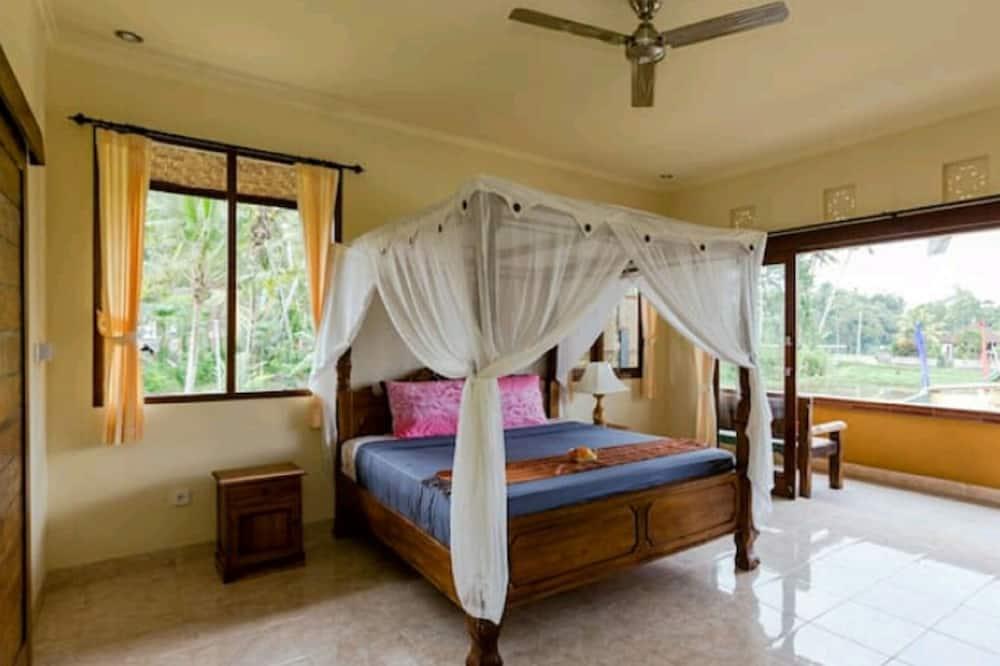 Deluxe Villa, Garden View - Room