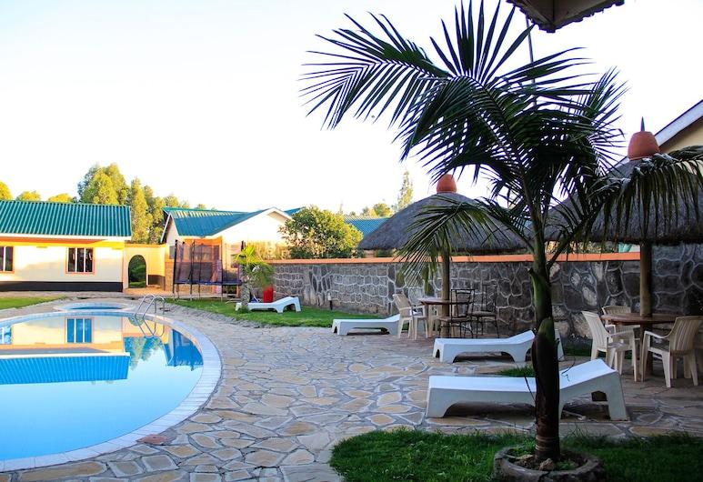 Naivasha Peppercorn Holiday Resort, Naivasha