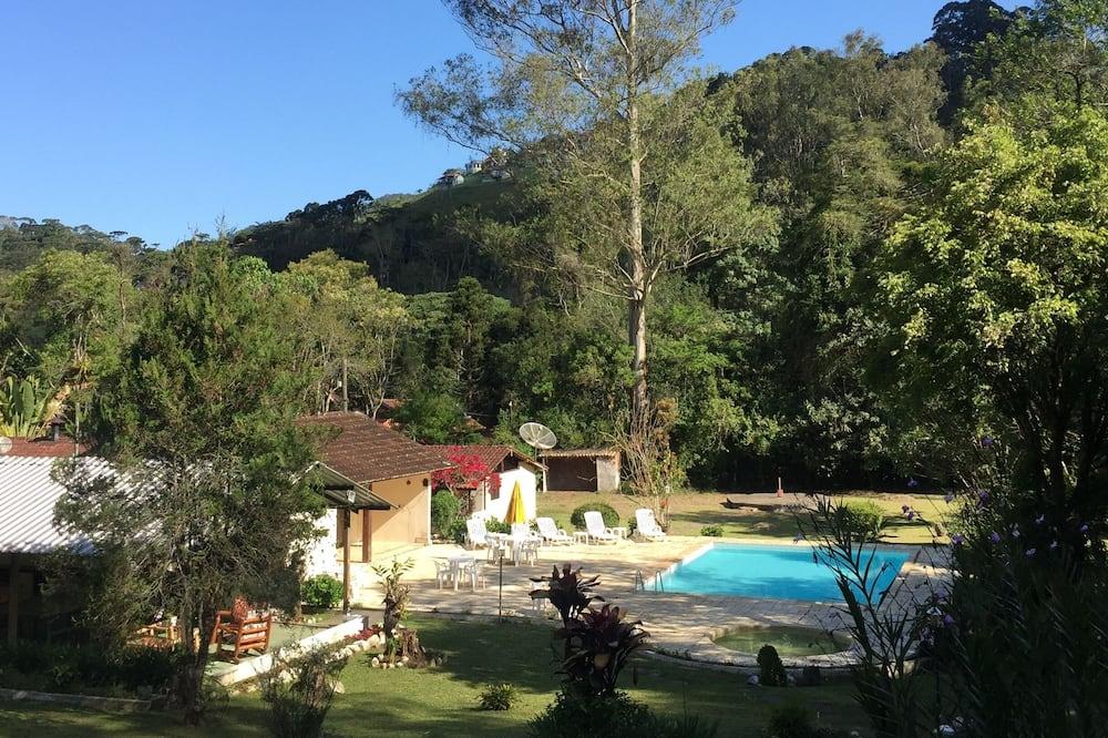 Hotel Bosque das Azaleas