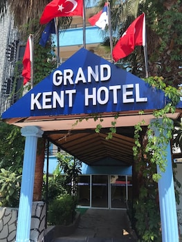 Bild vom Grand Kent Otel in Alanya