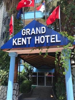 Slika: Grand Kent Otel ‒ Alanija
