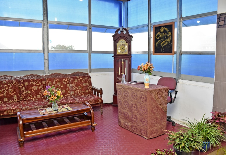 OYO 337 Silvery Inn, Nuwara Eliya, Reģistratūra