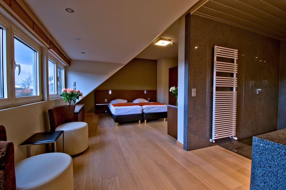 Infrastruktura wewnętrzna hotelu