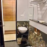 Executive-værelse med dobbeltseng eller 2 enkeltsenge - Badeværelse