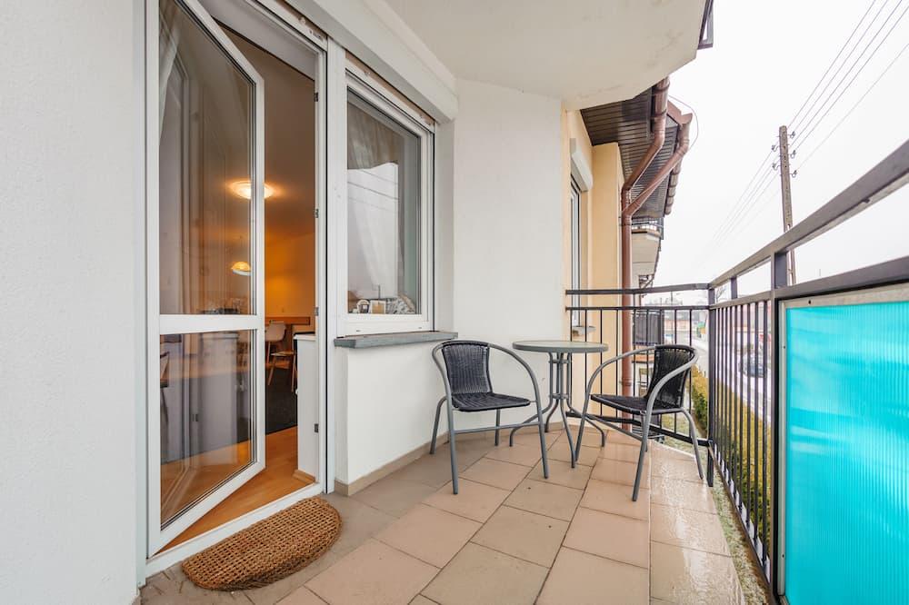 Appartement (7) - Balkon